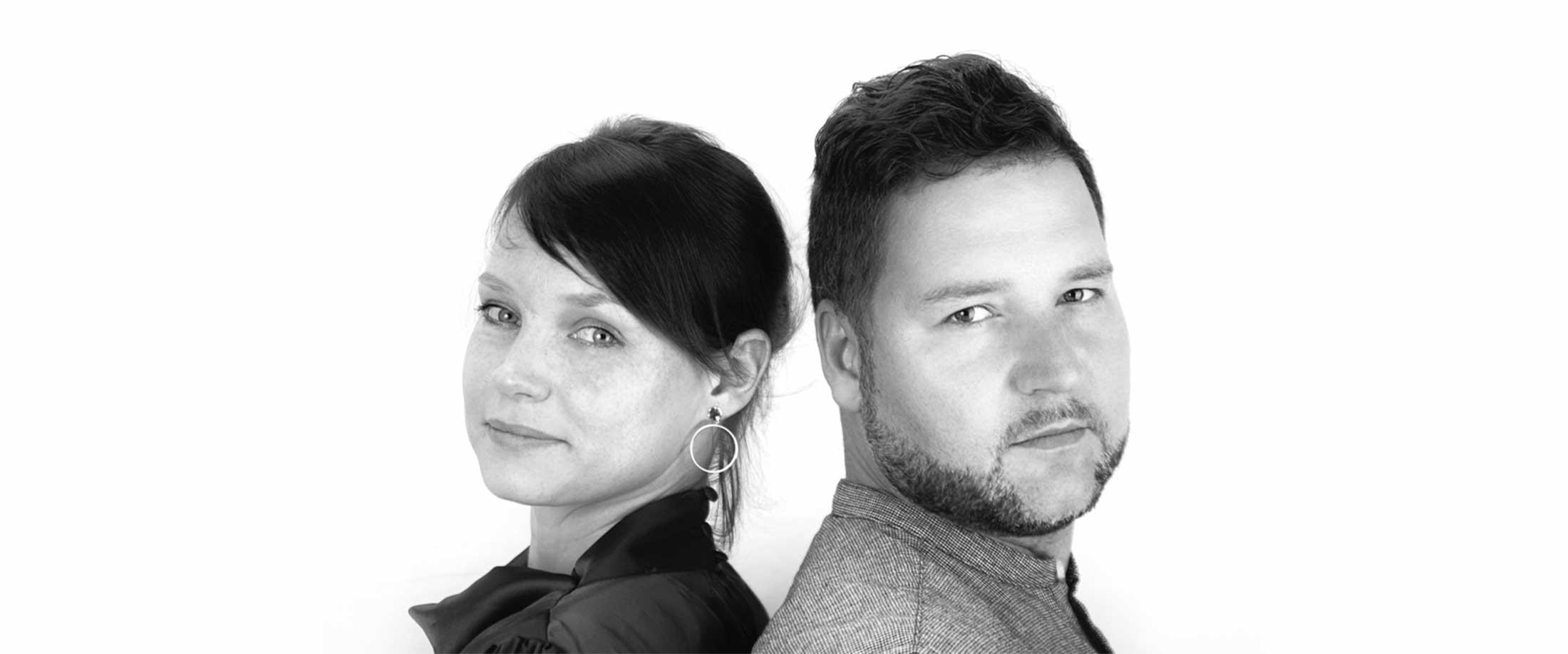 Marian und Steffi Leinigen